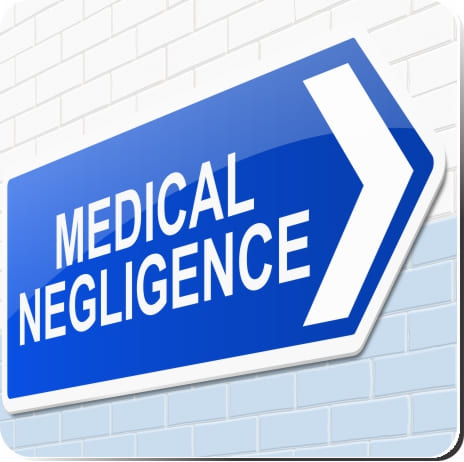 Medical Malpractice and Medical Negligence